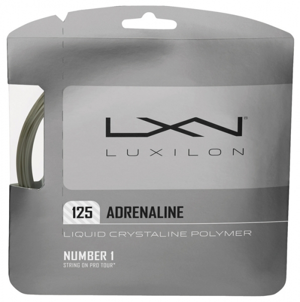 LUXILON ADRENALINE 1.25MM 12M