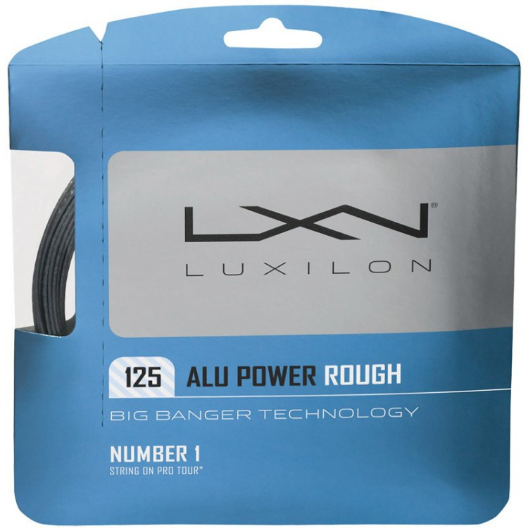LUXILON ALU POWER ROUGH 12M