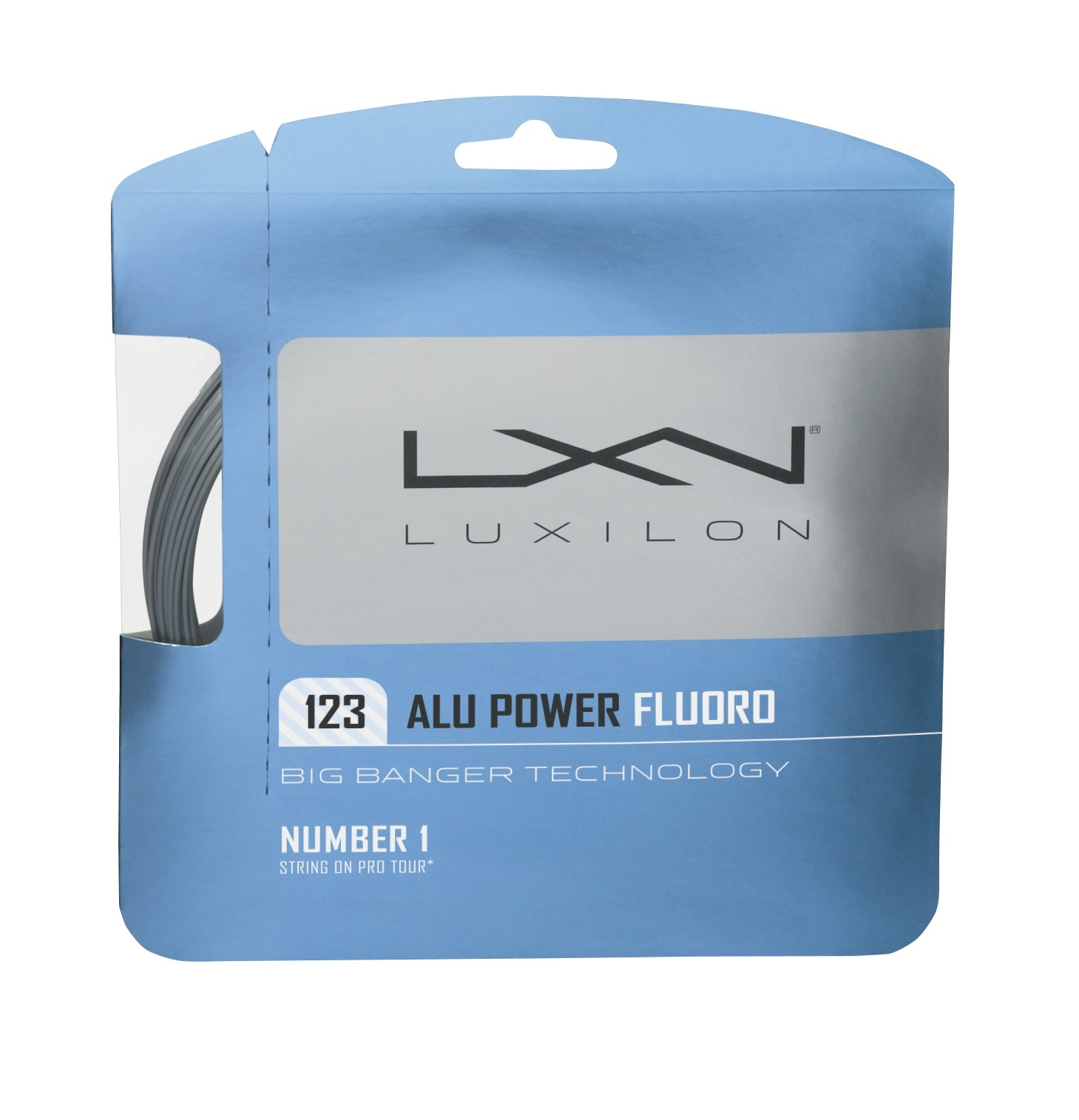 LUXILON ALU POWER FLUORO 12M