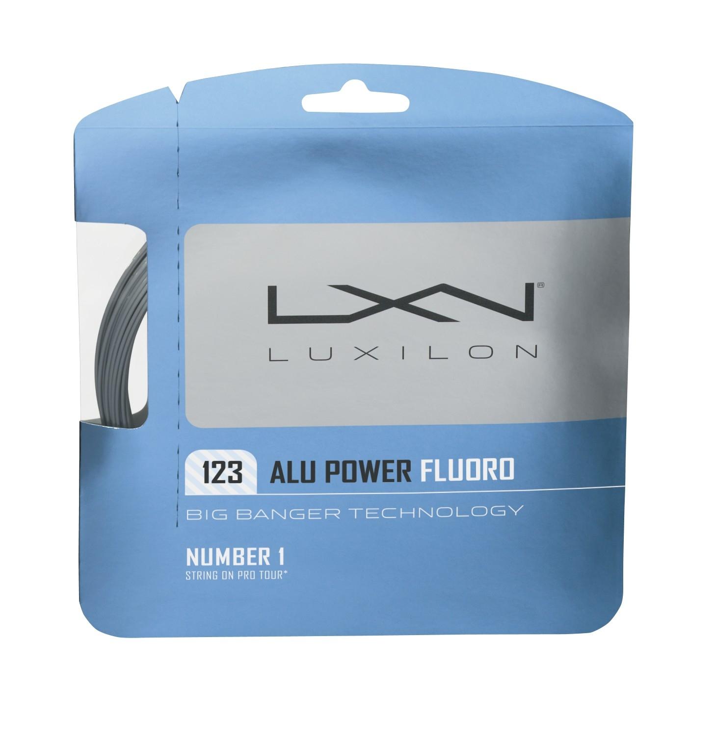 LUXILON ALU POWER FLUORO 12M