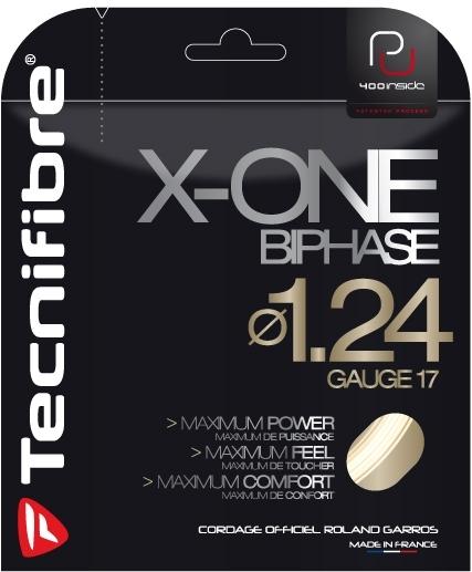 TECNIFIBRE X-ONE 12M