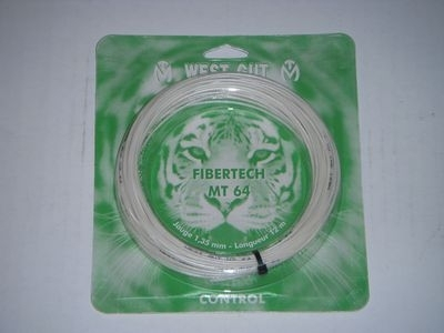 WEST GUT FIBERTECH MT64