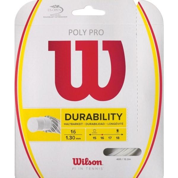 WILSON POLY PRO 12M