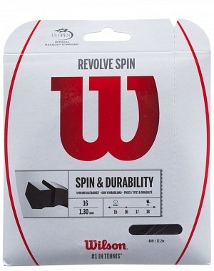 WILSON REVOLVE SPIN 12M