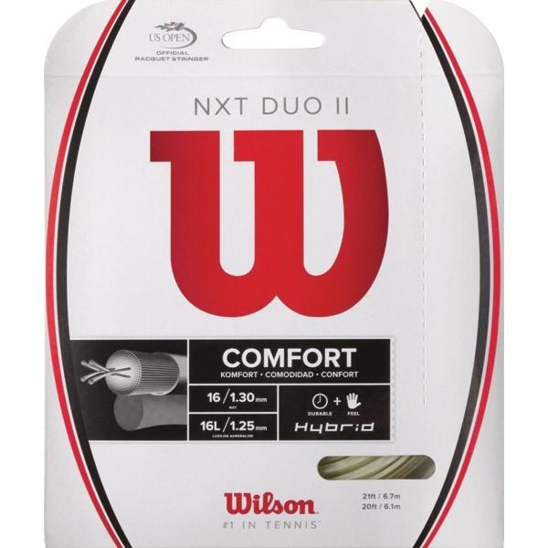 WILSON NXT DUO II