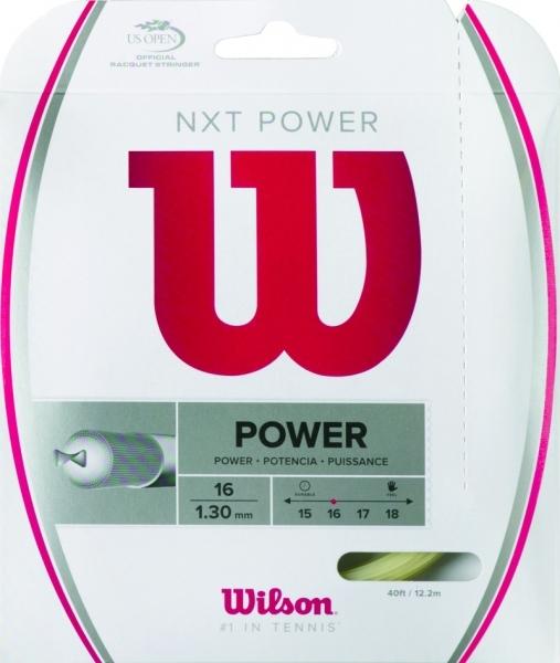 WILSON NXT POWER 12M