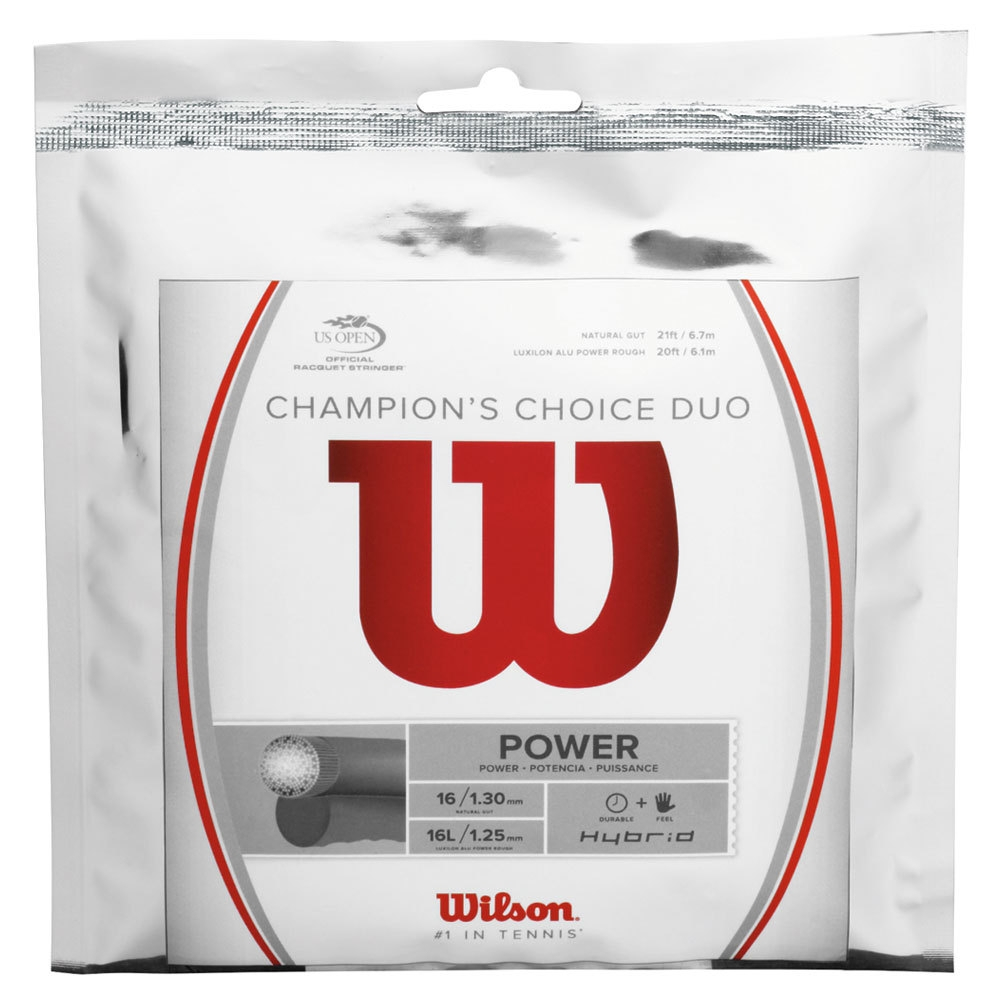 WILSON CHAMPION'S CHOICE 12M