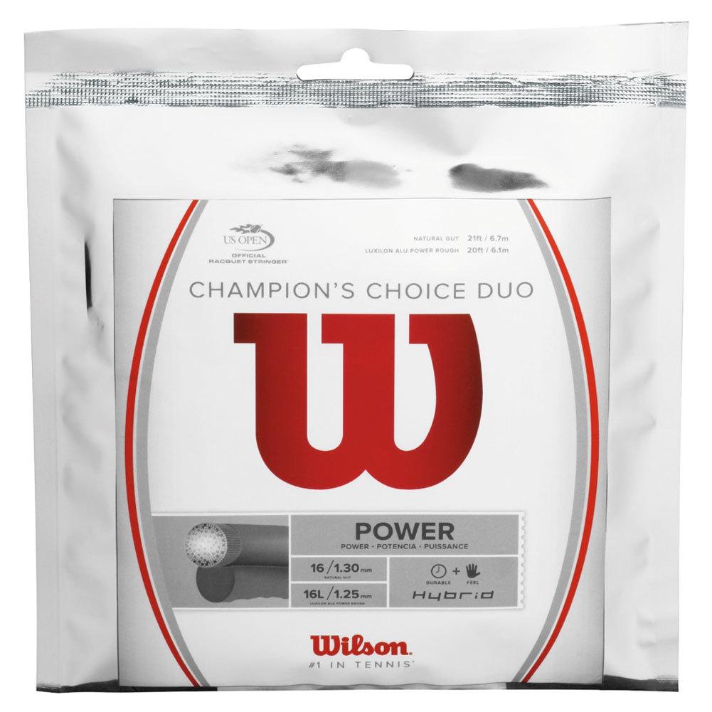 WILSON CHAMPION'S CHOICE 12M