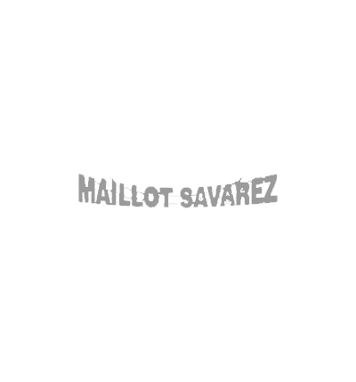 Maillot Savarez