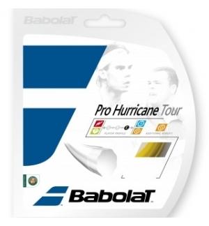 CORDAGE BABOLAT PRO HURRICANE TOUR 12M