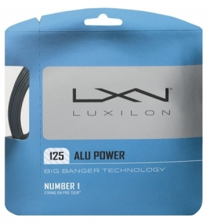 CORDAGE LUXILON ALU POWER 12m