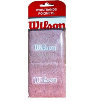 WRISTBANDS POIGNETS WILSON