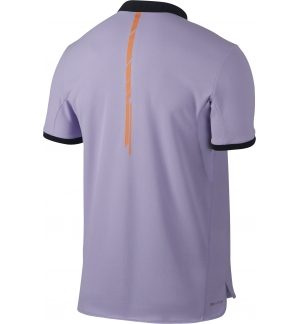 POLO NIKE BOY ADVANTAGE RF