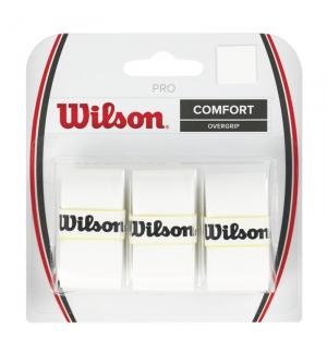 SURGRIP WILSON PRO OVERGRIP X3 NOIR/BLANC