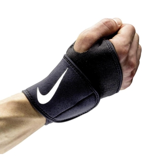 NIKE WRIST AND THUMB WRAP