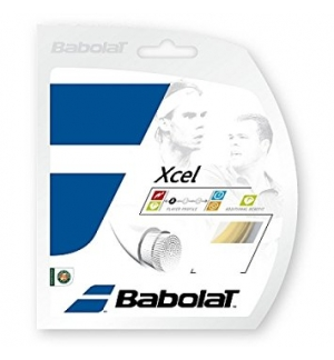 CORDAGE BABOLAT XCEL 12m