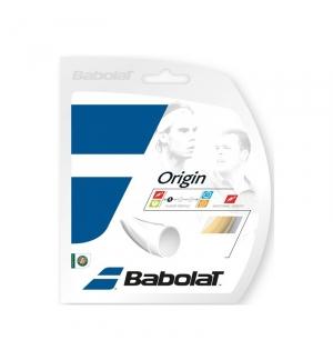 CORDAGE BABOLAT ORIGIN 1.30MM 12M