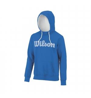 SWEAT WILSON SCRIPT COTON PO