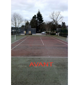 PRODUIT ANTI-MOUSSE BIDON DE 2.5L