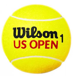 WILSON JUMBO BALLE US OPEN