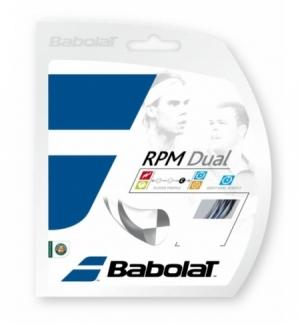 CORDAGE BABOLAT RPM DUAL 12M