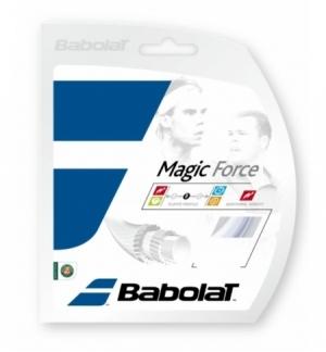 CORDAGE BABOLAT MAGICFORCE 12M
