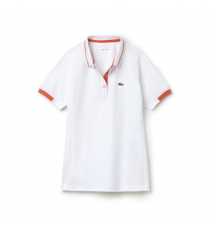 POLO LACOSTE FEMME PF8950