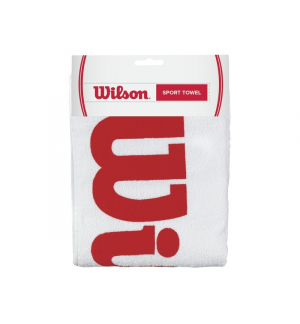 SERVIETTE DE SPORT WILSON