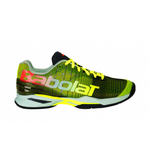 CHAUSSURES BABOLAT PROPULSE PADEL W