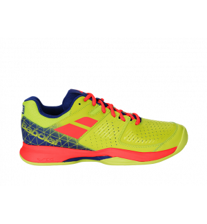 CHAUSSURES BABOLAT PULSION WPT PADEL M