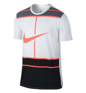 T-SHIRT NIKECOURT DRY TENNIS