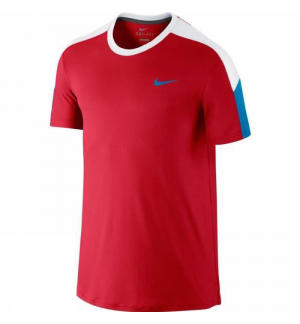 MAILLOT NIKE TEAM COURT