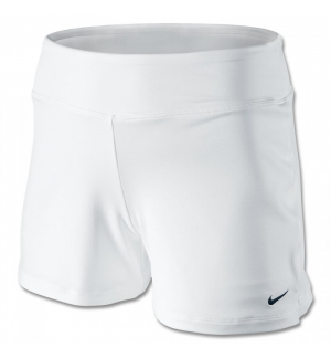 SHORT NIKE POWER BLANC