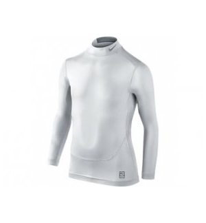MAILLOT NIKE HYPERWARM COMPRESSION