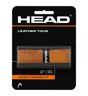 GRIP HEAD LEATHER TOUR