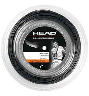 BOBINE HEAD SONIC PRO EDGE 1.30MM 200M
