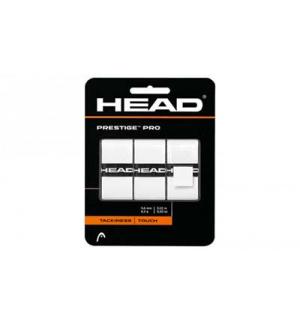 SURGRIP HEAD PRESTIGE PRO X3 BLANC