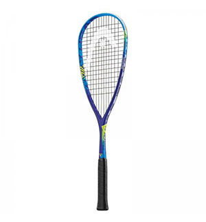 RAQUETTE DE SQUASH HEAD IGNITION 120