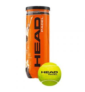 BALLES HEAD PADEL X3