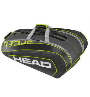 SAC HEAD SPEED 12R MONSTERCOMBI
