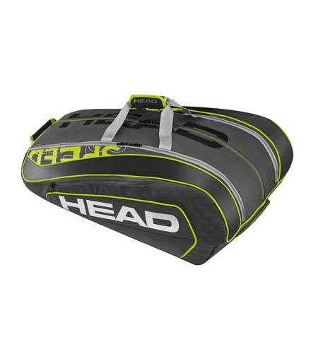 SAC HEAD SPEED 12R MONSTERCOMBI