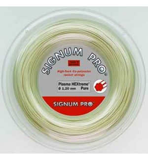 BOBINE SIGNUM PRO PLASMA HEXTREME PURE 200M
