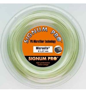 BOBINE SIGNUM PRO MICRONITE 1.27 mm 200M
