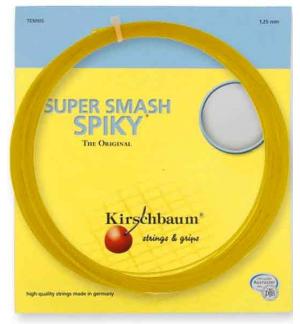 CORDAGE KIRSCHBAUM SUPER SMASH 12M