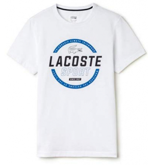 T-SHIRT LACOSTE HOMME TH9298