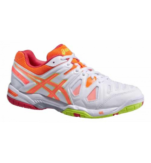 CHAUSSURES ASICS LADY GEL GAME 5