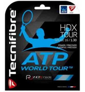 CORDAGE TECNIFIBRE HDX TOUR 12M