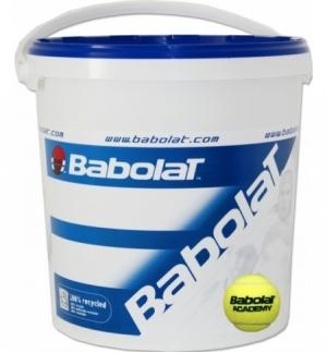BARIL DE BALLES BABOLAT ACADEMY X72