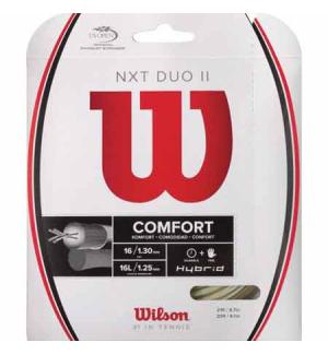 CORDAGE WILSON NXT DUO II