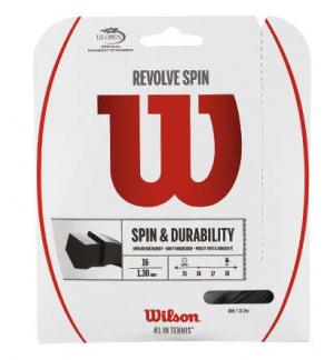 CORDAGE WILSON REVOLVE SPIN